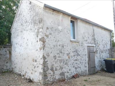 Location maison / villa Senlis (60300)