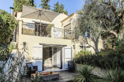 Vente maison / villa Saint-Paul-de-Vence
