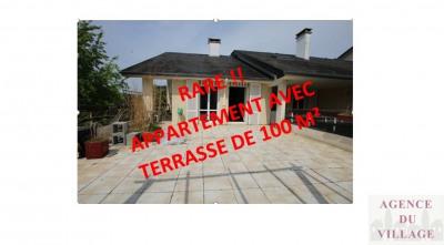 Duplex - 7 pièces - louveciennes Louveciennes