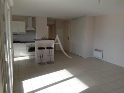 Colomiers Appartement 3 pièces 65,40 m²