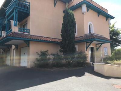 Appartement Dax 3 pièce (s) 62.61 m²