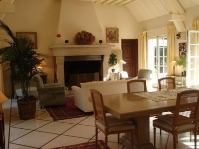 Vacation rental house / villa Le touquet-paris-plage 2 461€ - Picture 2