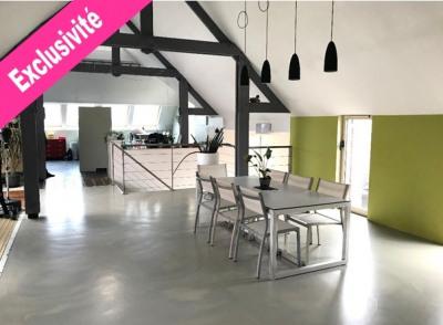 Maison Le Doulieu 13 pièce(s) 354 m2