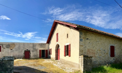 Maison Saint Étienne D Orthe 8 pièce (s) 700 m²