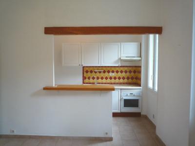 Appartement 3 pièces dans maison de ville de 45 m²