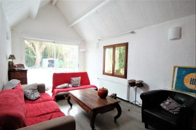 Vente maison / villa Longueil Annel