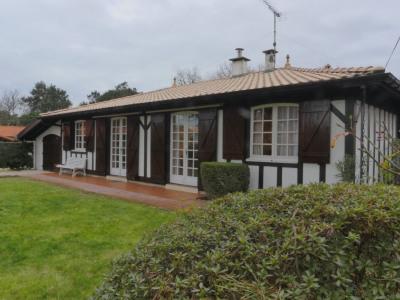 Maison Vieux Boucau Les Bains 4 pièce (s) 98 m²