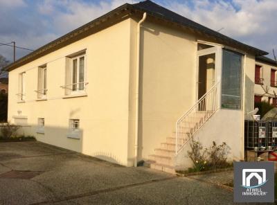 Blois - Pavillion familial