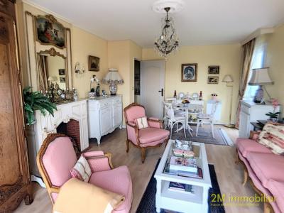 Appartement Vaux Le Penil 4 pièce(s) 81 m2