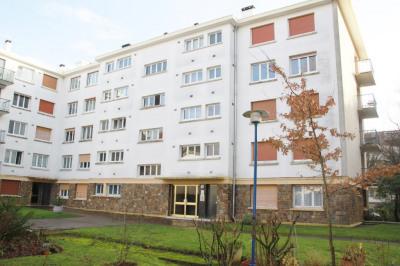 Appartement Nantes 4 pièce(s) 91.67 m2