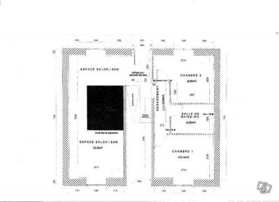 Location appartement La Meilleraye de Bretagne (44520)