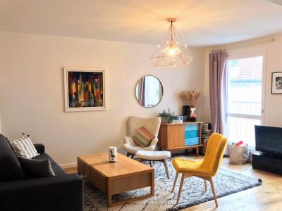 Appartement 3 / pièces 77 m²