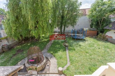 Vente maison / villa Marolles en Brie (94440)