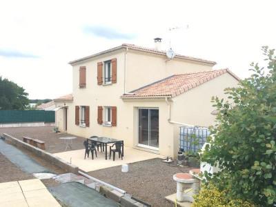 Maison le champ st père - 7 pièce (s) - 122 m²