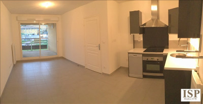 Appartement luynes - 2 pièce (s) - 40 m²