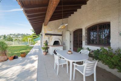 NICE CIMIEZ - Villa 200m² + Terrain 2500m² dans do