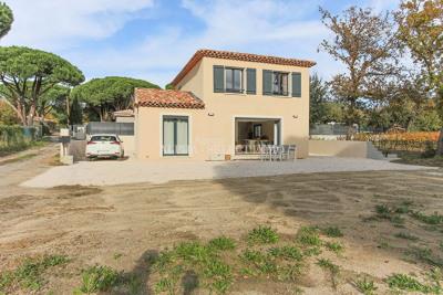 Villa récente 5 pièces - Jardin - Garage