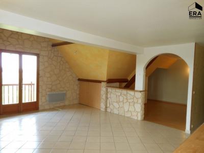 Appartement Grisy-suisnes 3 pièce (s) 90.85 m²