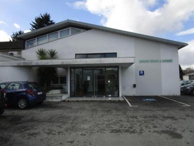 LOCAL COMMERCIAL PAU - 850 m2