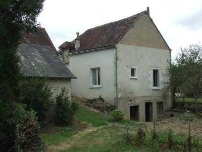 Maison Les Hermites 3 pièce (s) 58 m²