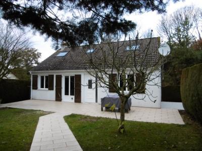Maison Ymare 6 pièce (s) 110 m²