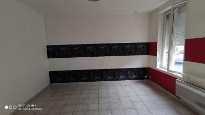 Centre Ville Appartement 1 pièce (s) env. 28m²