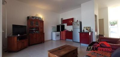 Appartement st pierre - 3 pièce (s) - 81 m²