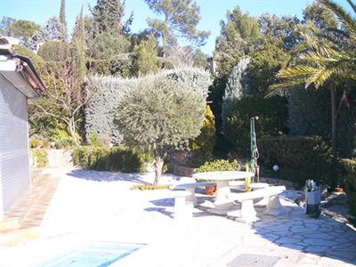 Vacation rental house / villa Les issambres 6625€ - Picture 10
