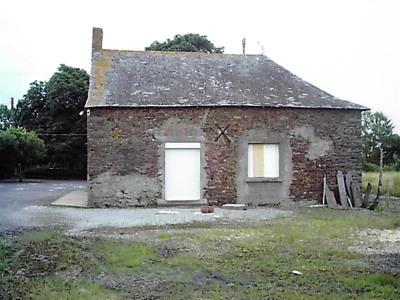 Vente maison / villa Riaille (44440)