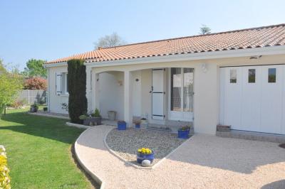 Maison L Eguille 4 pièce (s) 90 m²