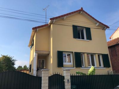 Ravissante maison de 5 pièces 120 m² hab. 2 garages