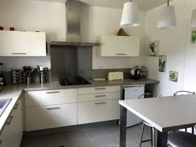 Rental house / villa Elliant