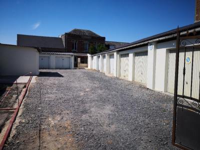Garage Saint-quentin