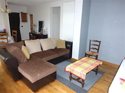 Appartement 3/4 pièces 57 M²