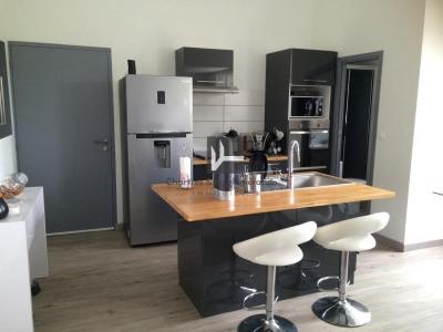 Appartement voves - 2 pièce (s) - 50 m²