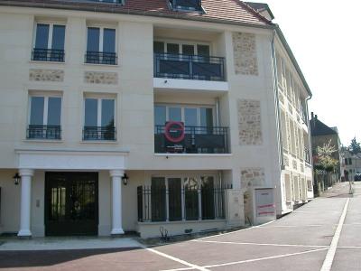 Location Saint cyr l'école appartement 2 pièces 38 m²