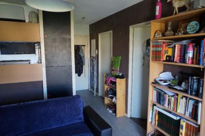 Appartement Blagnac 2 pièce (s) 32.90 m²
