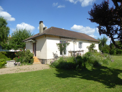 Vente maison / villa Gasny