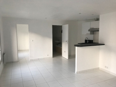 Apartment 2 Rooms Montreuil