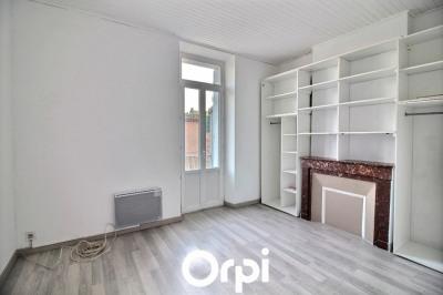 Vente appartement Marseille 16ème