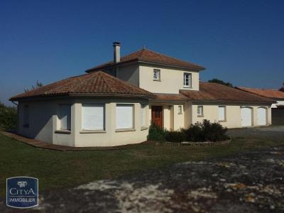 Maison, 162,77 m² - Vouneuil/Biard (86580)