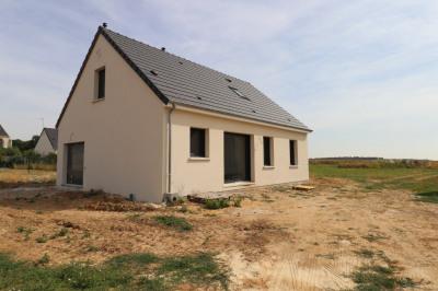 Maison RT2012 proche Courville-sur-Eure