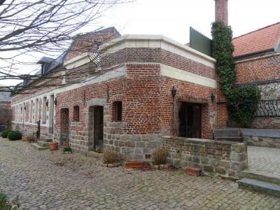 Vente maison / villa Haussy
