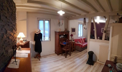 Town house 2 rooms