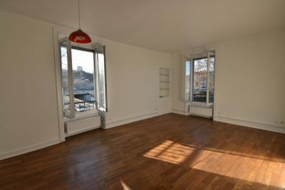 Appartement 3 pièce (s) 72.69 m² LYON 4