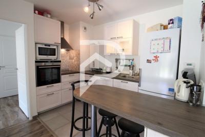 Appartement Ermont 3 pièce (s) 58m²