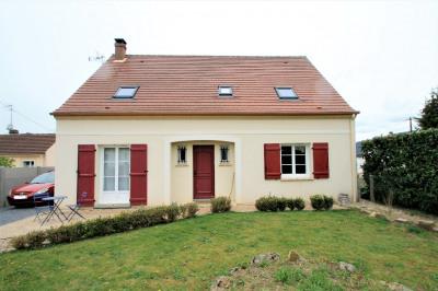 Vente maison / villa Tracy le Val
