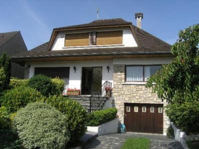 Vente maison / villa Montfermeil (93370)