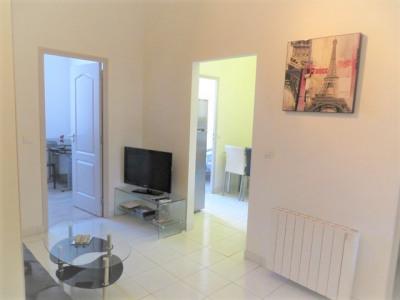 Appartement Nice 3 pièce (s) 39 m²