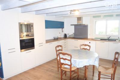 Maison Saint Agnant 5 pièce (s) 110 m²
